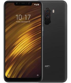Xiaomi Pocophone F1 64gb Preto
