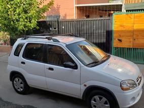 Suzuki Ignis Segundo Dueño Precio Conversable