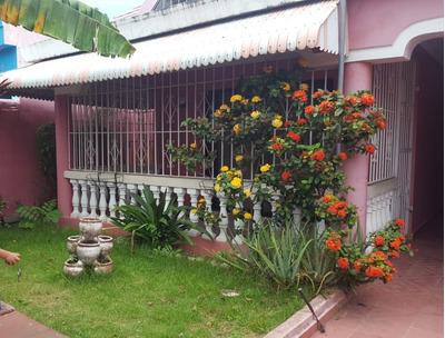 Se Vende Hermosa Y Amplia Casa En Alma Rosa 2