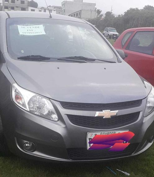 Chevrolet Sail Semi Full