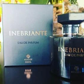 Kit Com 2 Perfumes Masculino Inebriante Hinode