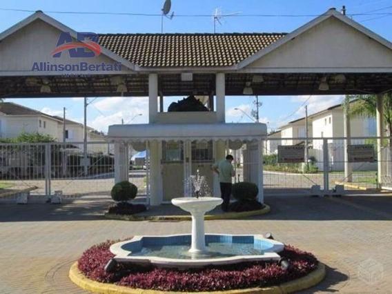 Sobrado A Venda No Bairro Jardim Shangai Em Jundiaí - Sp. - Sb183-1