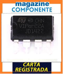 Viper22a - Viper 22 A - Ci Original