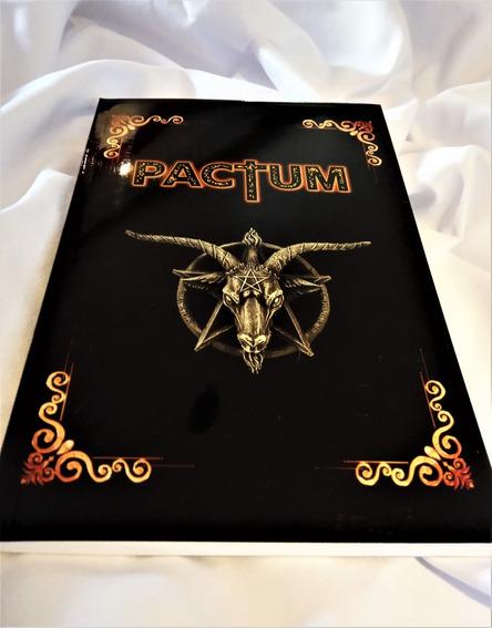 Grimorium Pactum, Em Português, Frete Grátis.