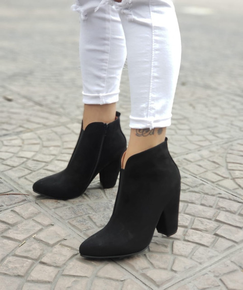 Botines Botas Zapatillas Zapato Dama