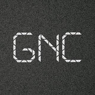 Kit Palabra Gnc - Placa