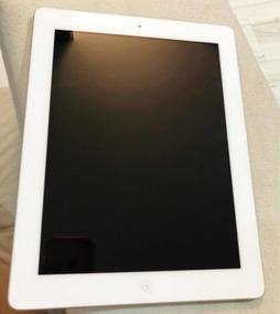 iPad Apple 4 - 16gb - Modelo Md519bz/a - Zerado!