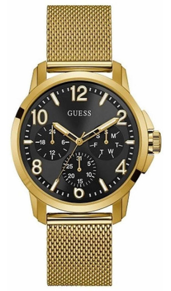 Relógio Guess W1040g3 Masculino
