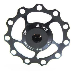 Rueda/ Roldada De Cambio Shimano 11v Aluminio Rod Ceramico