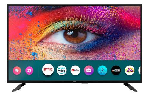 "Smart TV Hyundai HYLED-43FHD4 Full HD 43"" 220V"