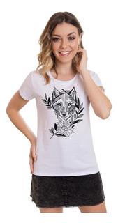 Kit 35 T-shirts Blusas Camisa Feminina Para Revenda Atacado