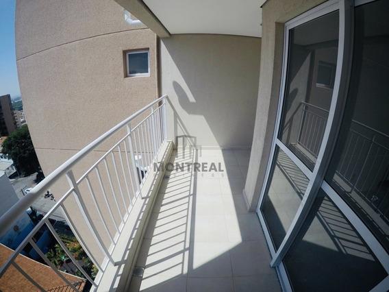 Apartamento A Venda No Bairro Santana Em São Paulo - Sp. - Ost52-1-1