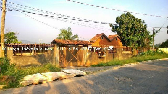 Chácara Para Venda Em Pirapora Do Bom Jesus, Itaquara Parque - 2999