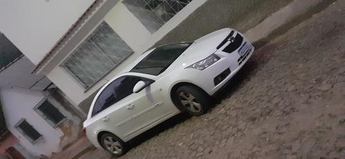 Imagem 1 de 1 de Chevrolet Cruze 2012 1.8 Lt Ecotec 6 4p