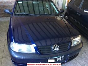 Volkswagen Gol Power Aa Da Impecableeeeeee Horacio53