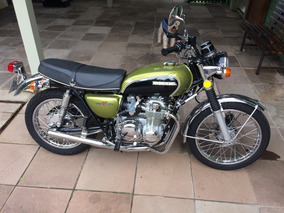 Honda 500 Four 500 F Road