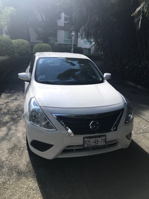 Nissan Versa Sense Std