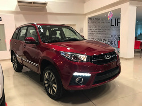 Chery Tiggo Confort Manual