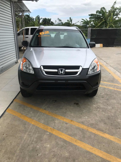 Honda Cr-v Americana Automática