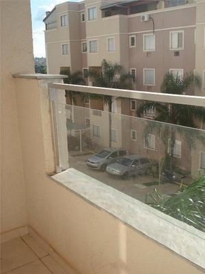 Apartamento Com 2 Dormitórios À Venda, 45 M² Por R$ 200.000 - Jardim Yolanda - São José Do Rio Preto/sp - Ap0654