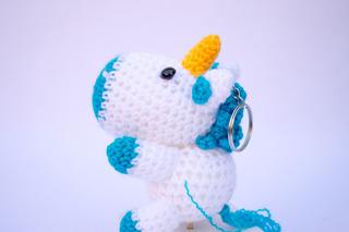 Baby unicorn amigurumi pattern | Ganchillo amigurumi, Patrones ... | 213x320