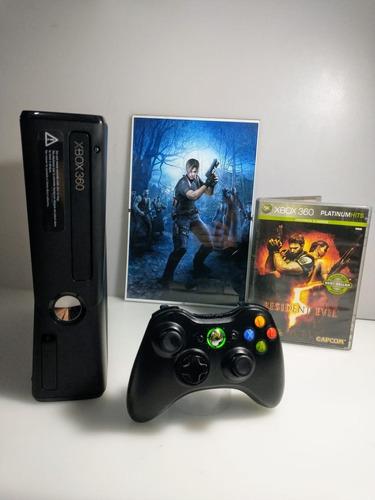 Xbox 360 Consola 4gb Lenny Star Games