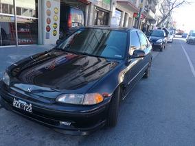 Vendo Honda Civic 1.5 Lx
