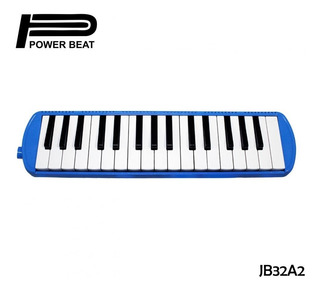 Melodica Power Beat Jb32a2 32 Teclas