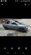 Chevrolet Corsa Sedan 1.0 Classic 4p Gasolina 70 Hp 2003