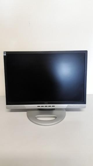Monitor Aoc 912vwa 19