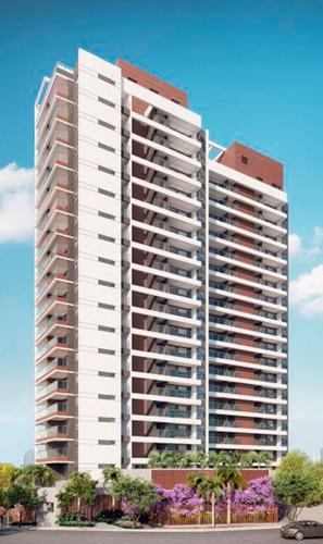 Apartamento Residencial Para Venda, Perdizes, São Paulo - Ap5802. - Ap5802-inc