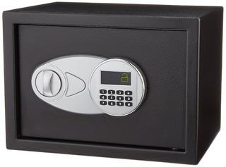 Caja Fuerte. Caja De Seguridad. Basics