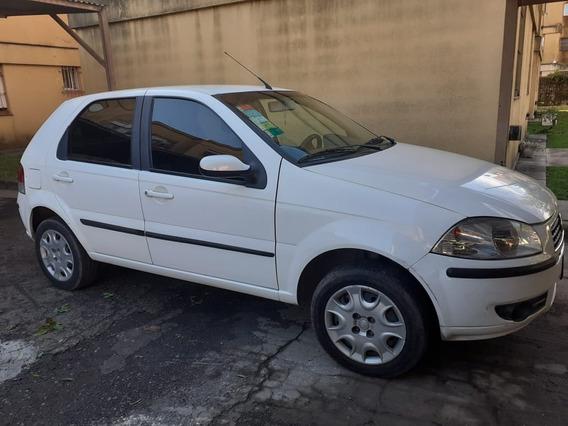 Fiat Palio 2007 Elx 1.4 8v 89.000kms