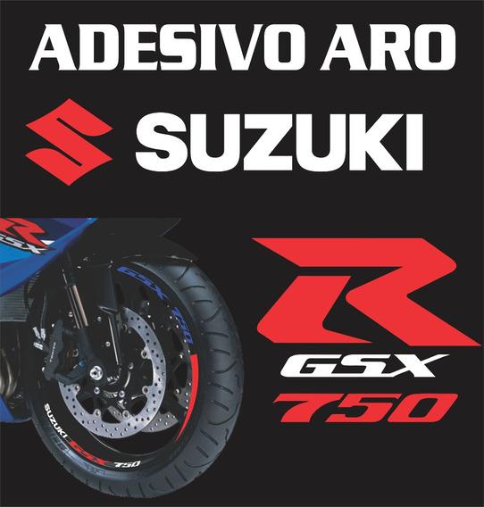 Adesivo Suzuki Srad