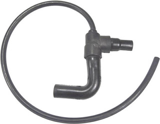 Mangueira Adaptador Filtro Ar S10 4 Cil. 2.2 Efi / Blazer --