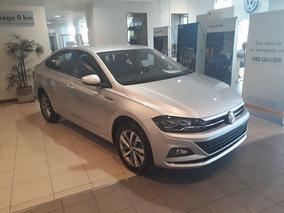 Volkswagen Virtus Highline 1.6 Msi At