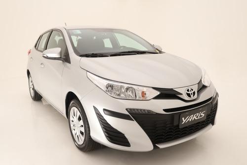 Imagen 1 de 15 de Plan De Ahorro Toyota Yaris Xs 100%