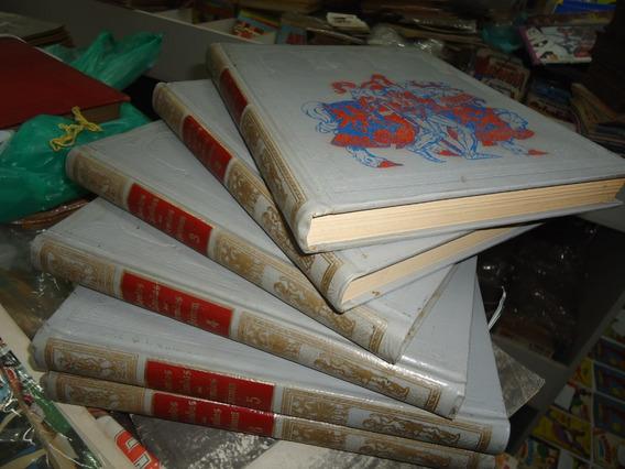 Contos E Lendas Do Irmãos Grimm 6 Vols Edigraf Perfeita 1967