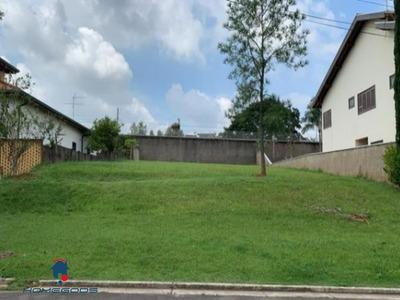 Terreno No Alphaville Campinas, Venda, 720m - Te00154 - 34190252