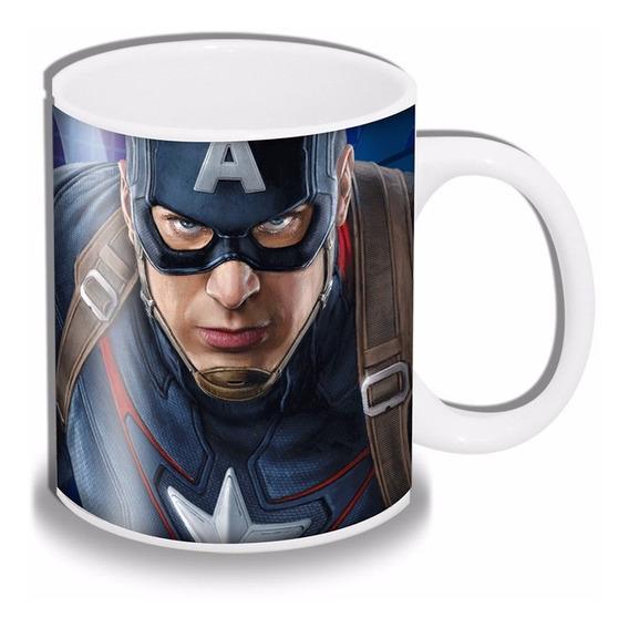 Caneca Character Mug Avengers Age Of Ultron - Bonellihq K18