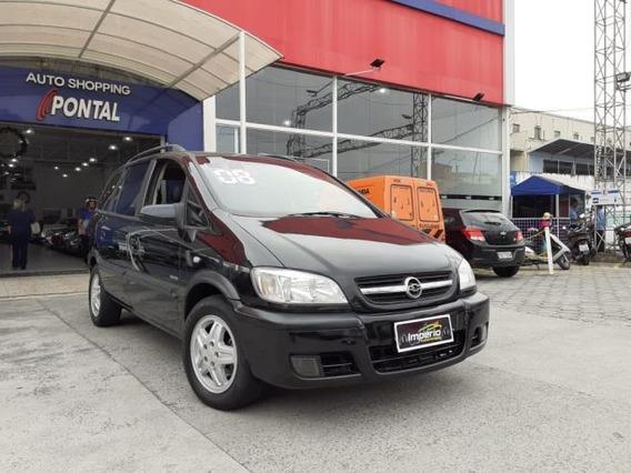 Chevrolet Zafira Elite 2.0 Flex Automático