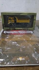 Camihoes Brasileiro De Outros Tempos Escania Lks 140 Miniat