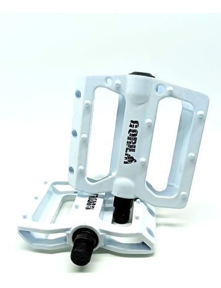Fyxation Puertas Slim Plataforma Pedal