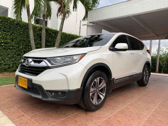 Honda Cr-v Citi Plus