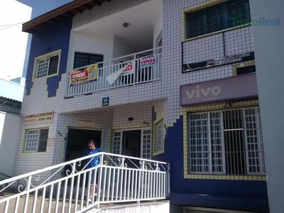 Sala Comercial Em Frente Ao Inss Da Avenida Independência - Sa0110