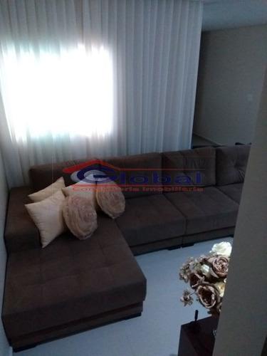 Cobertura Sem Condomínio Paraíso  - Gl38980