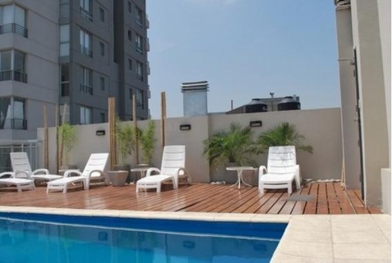 Alquiler Temporario 2 Ambientes, Paraguay 4800, Recoleta