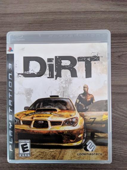 Colin Mcrae Dirt - Ps3