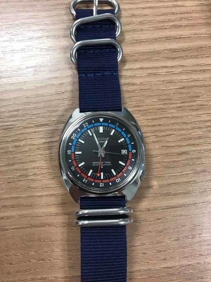 Relógio Seiko Navigator 6117-6410 Vintage