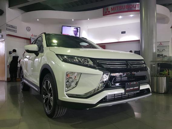 Mitsubishi Eclipse Cross Gls 2019 0 Km Blanca 5 Puertas